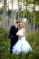 Holley and Rob 10-10-14